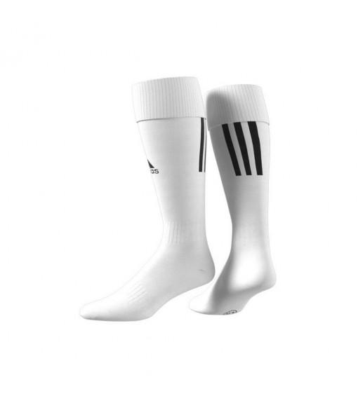 Medias Adidas Santos Sock Blanco/Negro CV8094 | scorer.es