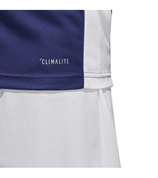 Adidas Men´s T-Shirt Entrada 18 Jsy Azul CF1036 | Men's T-Shirts | scorer.es