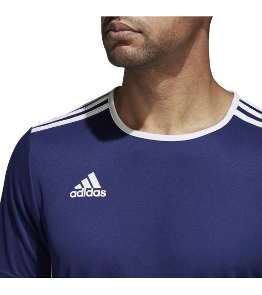 Camiseta Hombre Adidas Entrada 18 Jsy Azul CF1036 | scorer.es
