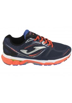 Zapatilla Joma R.Hispalis Men Navy-Naran