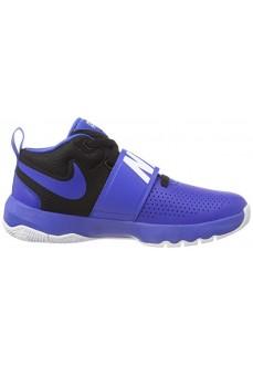 Zapatilla Nike Team Hustled 8 881941-405