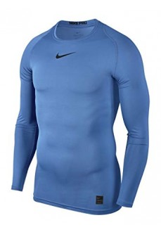 Camiseta Nike Pro Top Compression Crew 838077-412
