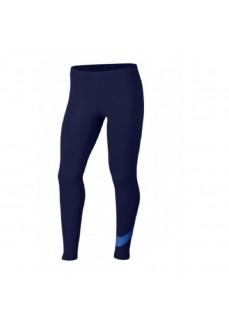 Malla Nike Ragazza Cotone Logo Blue | scorer.es