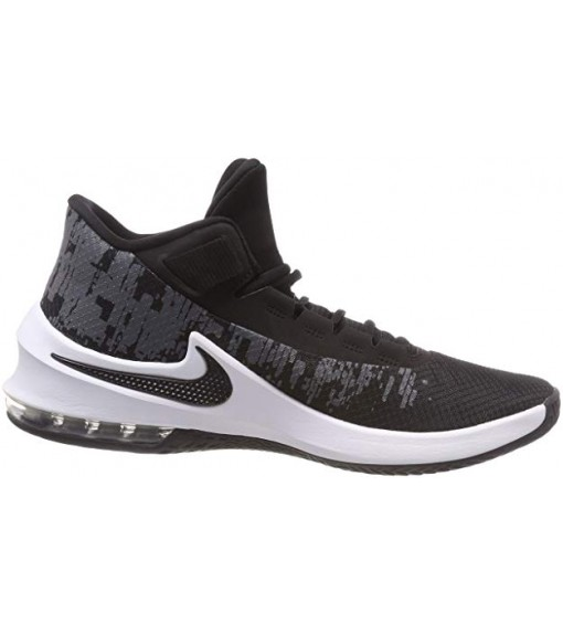 Nike Air Max Infuriate 2 Mid Trainers AA7066-001 | Basketball shoes | scorer.es