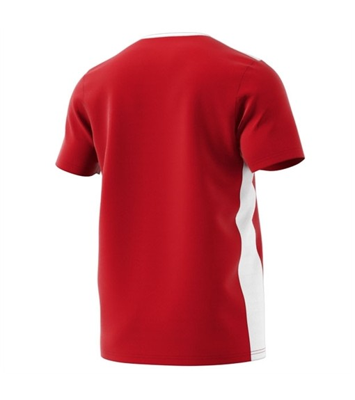 Adidas Entrada 18 T-Shirt | Short Sleeve | scorer.es