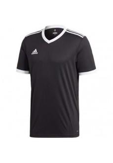 Camiseta Hombre Adidas Tabela 18 Negro CE8943