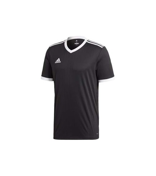 Camiseta Hombre Adidas Tabela 18 Negro CE8943   scorer.es