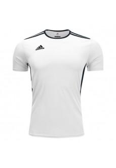 Camiseta Hombre Adidas Entrada 18 Jsy Blanco CD8438 | Men's T-Shirts | scorer.es