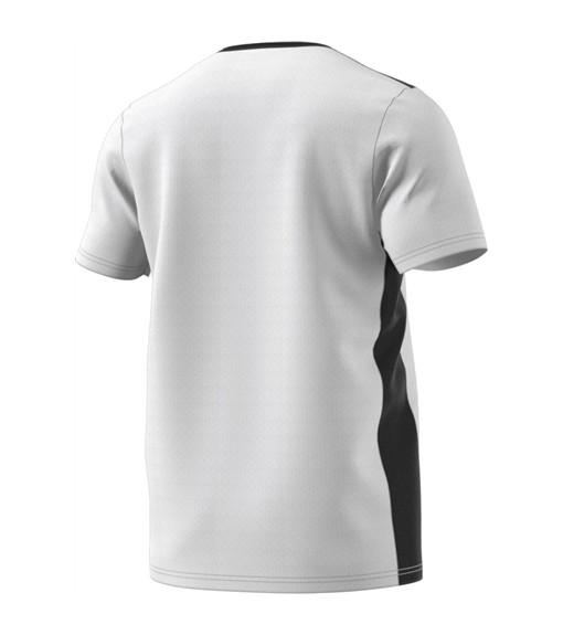 Men's T-shirt Adidas Entrada 18 Jsy White CD8438   Men's T-Shirts   scorer.es