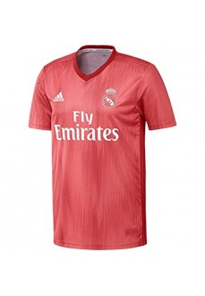 Camiseta Adidas Real Madrid 3ª Eq 2018/2019