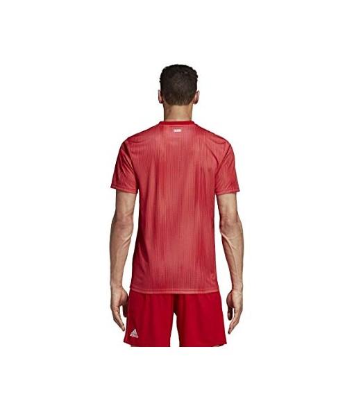 Camiseta Adidas Real Madrid 3ª Eq 2018/2019 | scorer.es