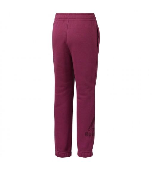 Reebok G Elemn Fleece Trousers | Long trousers | scorer.es