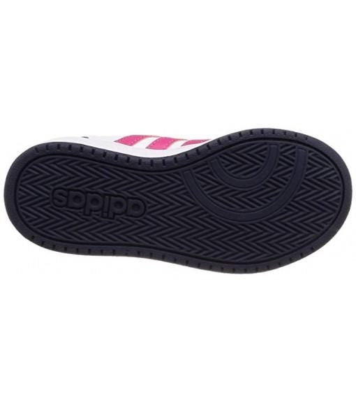 Zapatilla Adidas Hoops 2.0   scorer.es