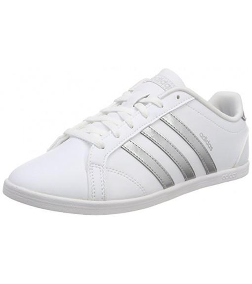 Adidas Women's Tennis Vs Coneo Qt White Trainers DB0135 | Low shoes | scorer.es