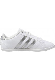 Adidas Women's Tennis Vs Coneo Qt White Trainers DB0135