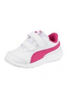 Puma Stepfleex 2 Run V Infant Trainers | No laces | scorer.es