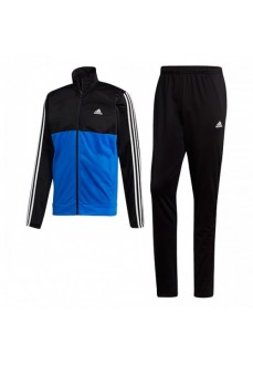 Chándal Adidas Negro Azul