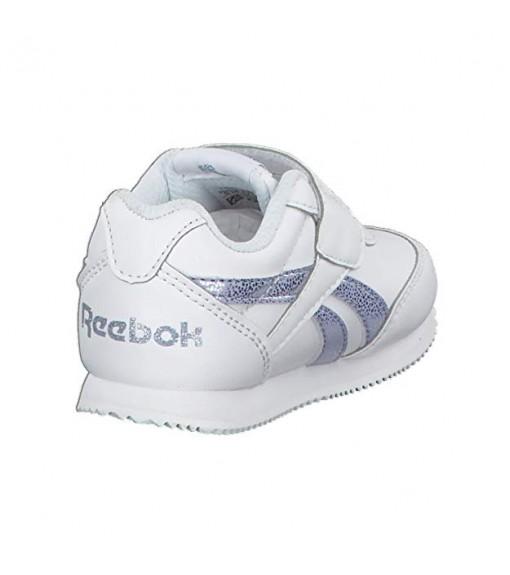 Reebok Royal Classic Jogger 2.0 KC Trainers | No laces | scorer.es