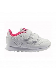Zapatilla J.Smith Cresirvel K Blanco/Fuc