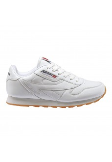 J.Smith Cresier Trainers 18I White