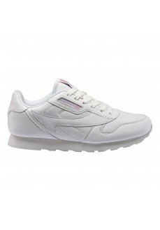 J.Smith Cresier Trainers W White/Pink   Low shoes   scorer.es