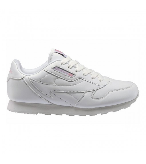 J.Smith Cresier Trainers W White/Pink | Low shoes | scorer.es