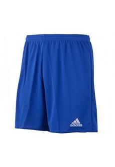 Pantalón Corto Hombre Adidas Parma 16 Azul AJ1582