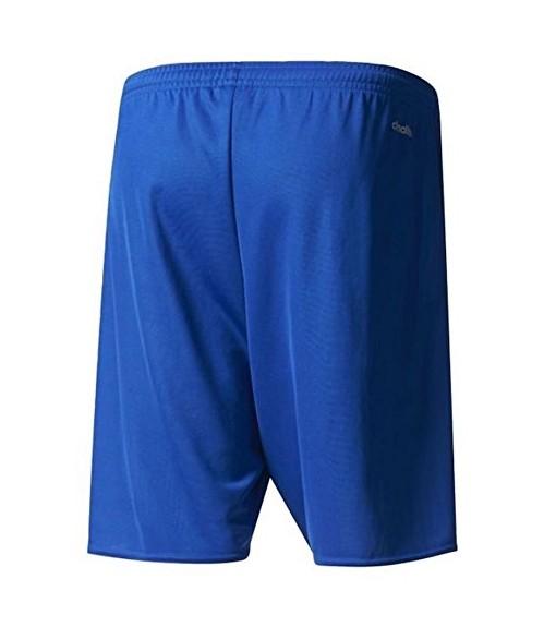 Adidas Men's Parma 16 Blue Shorts AJ1582 | Shorts | scorer.es