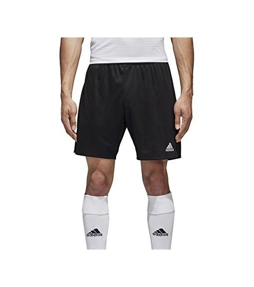 Pantalón Corto Hombre Adidas Parma 16 Negro AJ5880 | scorer.es
