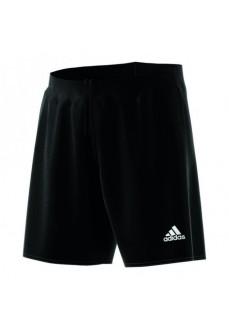 Pantalón Corto Hombre Adidas Parma 16 Negro AJ5880