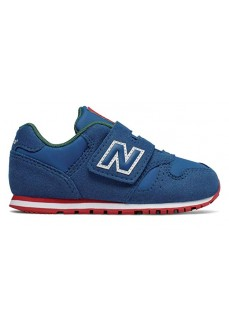Zapatilla New Balance Lifestyle Velcro