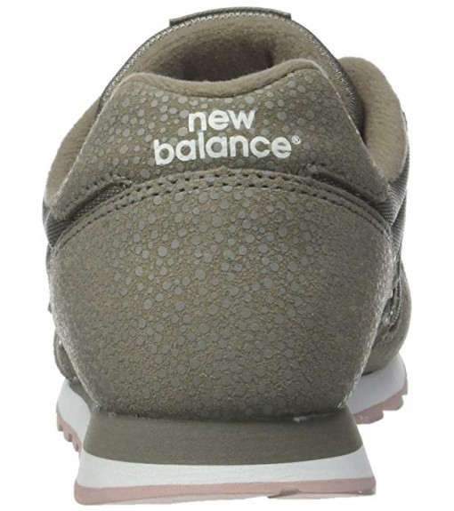 New Balance Lifestyle Mms Trainers | Low shoes | scorer.es