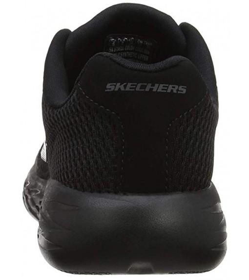 Zapatilla Skechers Go Run 600 Negra | scorer.es
