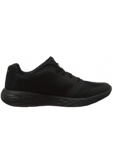 Zapatilla Skechers Go Run 600 Negra