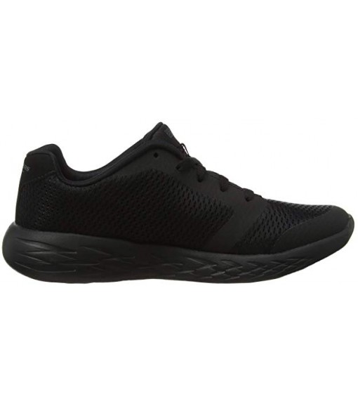 Skechers Go Run 600 Black Trainers | Low shoes | scorer.es