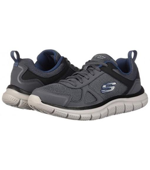 Zapatilla Skechers Track-Sclo Gris 52631 GYNV | scorer.es