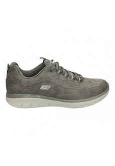 Skechers Synergy 2.0 Brown Trainers