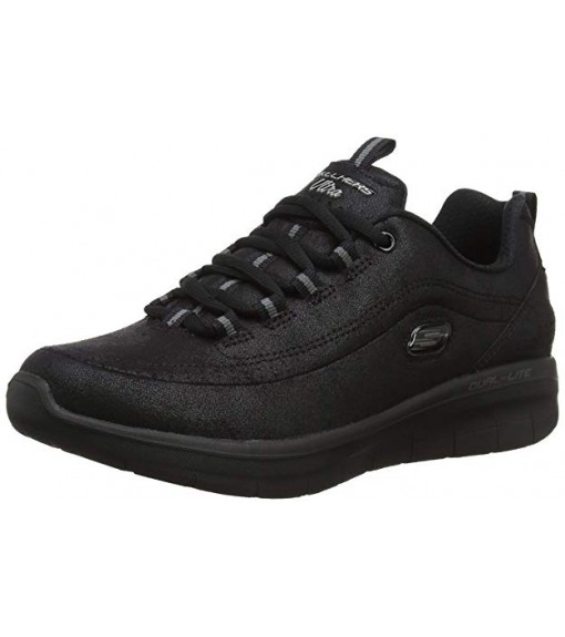 Skechers Synergy 2.0 Black Trainers | Low shoes | scorer.es