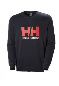 Sudadera Helly Hansen Logo Crew Sweat | scorer.es