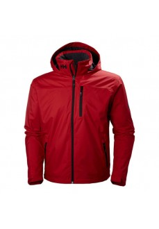 Chaqueta Helly Hansen Crew Hooded Midlayer | scorer.es