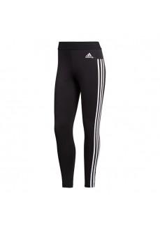 Mallas Adidas Essentials Negro/Blanco   scorer.es