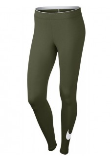 Leggings Largo Nike W Nsw Lggng Club Log | scorer.es