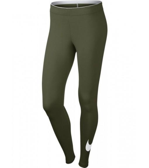 Leggings Largo Nike W Nsw Lggng Club Log | scorer.es