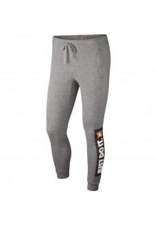 Pantalón Largo Nike M Nsw Hbr Jogger Flc
