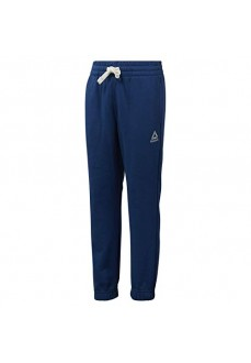 Reebok Trousers Training Essential | Long trousers | scorer.es