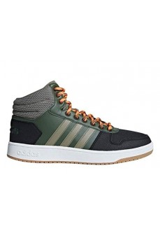 Adidas Trainers Hoops 2.0 Mid