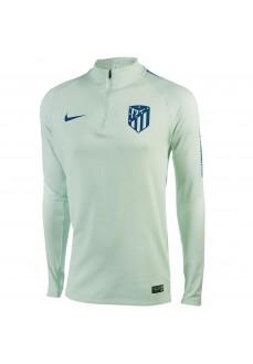 Sudadera Nike Atl. Madrid Entreno 18/19 | scorer.es