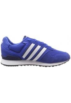 Adidas 10K Trainers Blue
