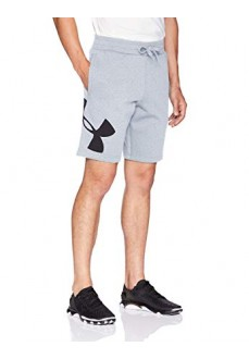 Pantalon Corto Under Armour Rival Fleece
