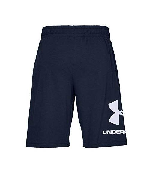 Negligencia médica Fuera Labe  Comprar Pantalon Corto Under Armour Sportstyle 1329300-408 Hombre